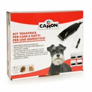 Camon Kit Tosatrice per Cani e Gatti