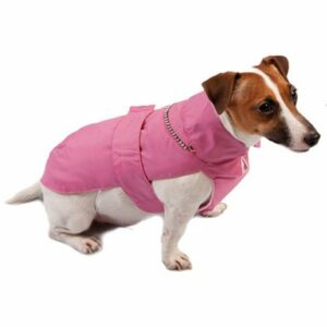Fashion Dog Cappotto Impermeabile Agnellino
