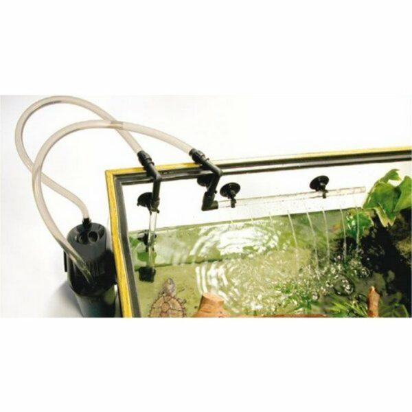 Eden 501 Filtro Esterno per Acquari e Tartarughiere