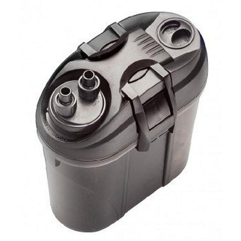 Eden 511 filtro esterno per acquario ulisse quality shop for Filtro tartarughiera