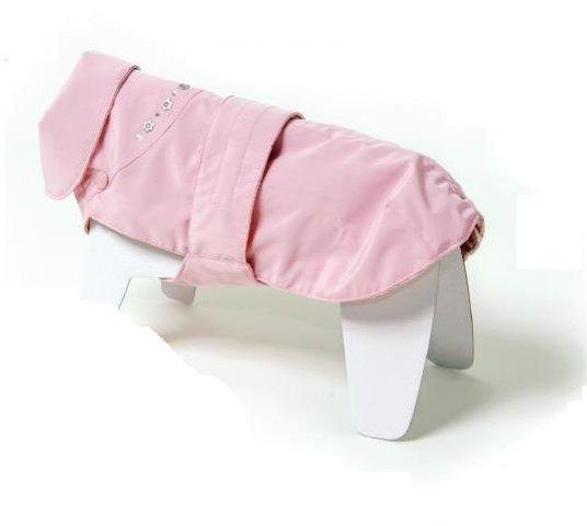 Fashion Dog Cappotto Impermeabile Agnellino