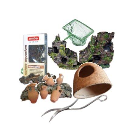 Accessori e arredi per acquario archivi ulisse quality shop for Tartarughiere e accessori