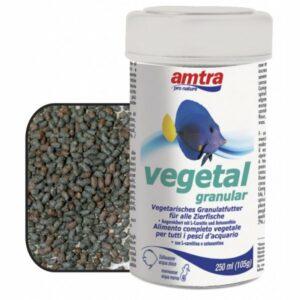 Amtra Vegetal Granular Granuli Vegetali