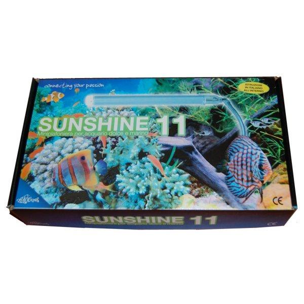 Haquoss Sunshine Mini Plafoniera Pack