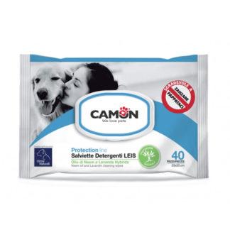 Salviette Detergenti LEIS Camon