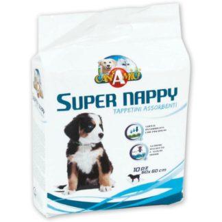 CaniAmici Tappetino Assorbente Super Nappy