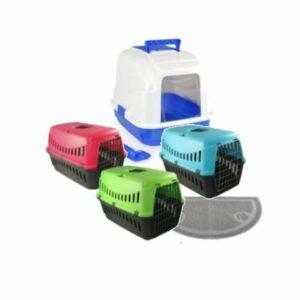Cassette Igieniche