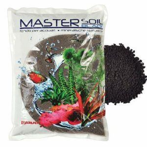 Wave Master Soil Black Substrato Fertile