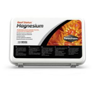 Seachem Reef Status Magnesium Carbonate Borate