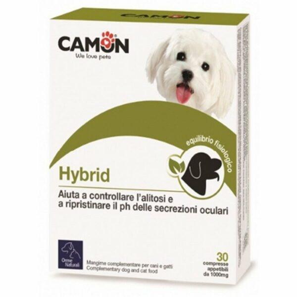 Camon compresse Hybrid 30