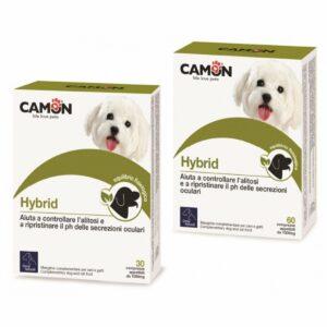 Camon compresse Hybrid