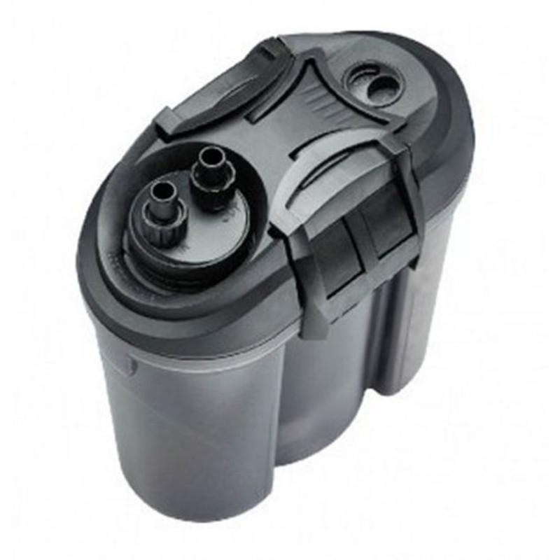 Eden 521 filtro esterno per acquario ulisse quality shop for Acquario esterno per tartarughe