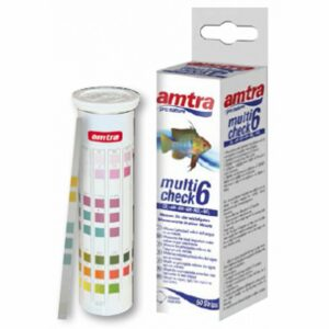 Test Rapido in Strisce Amtra Multicheck 6 in 1