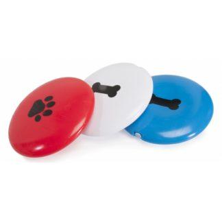 Frisbee Sonoro Camon Gioco Interattivo