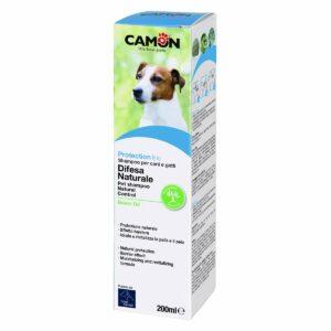 Shampoo Difesa Naturale Olio di Neem Camon