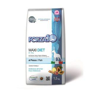 Maxi Diet al Pesce FORZA10