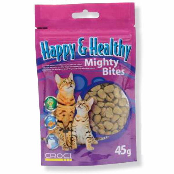 Happy and Healthy Mighty Bites Flexible Joint Croci
