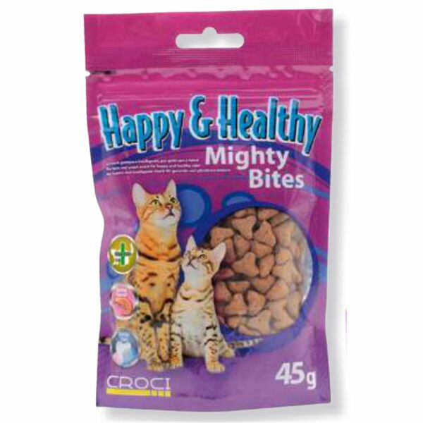 Happy and Healthy Mighty Bites Digestion Aid Croci
