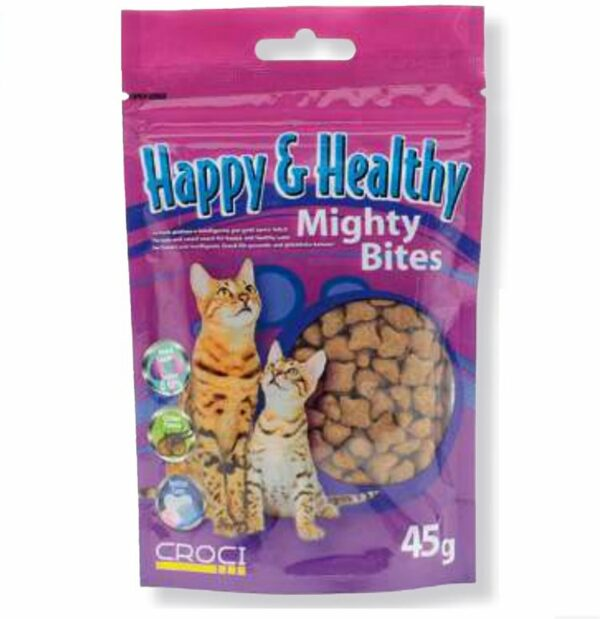 Happy and Healthy Mighty Bites Renal Support Croci