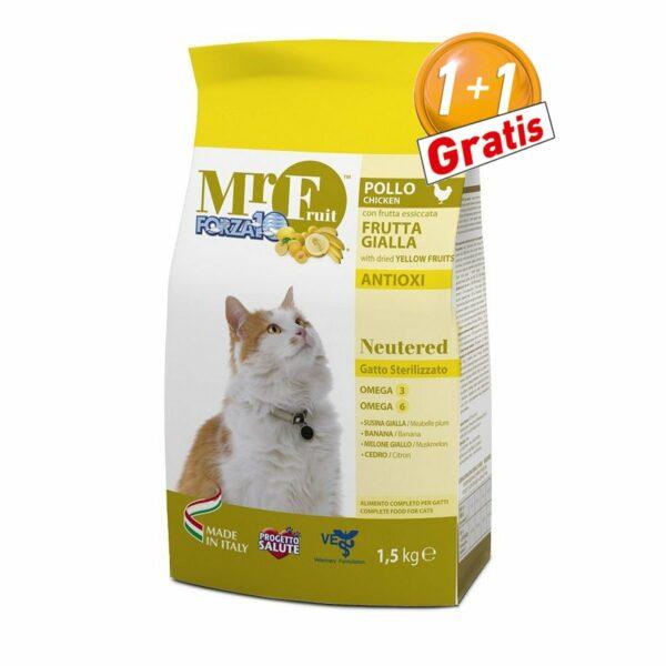 Mr Fruit Adult Neutered FORZA10 promo1+1
