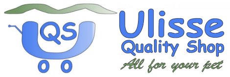 Ulisse Quality Shop - Logo