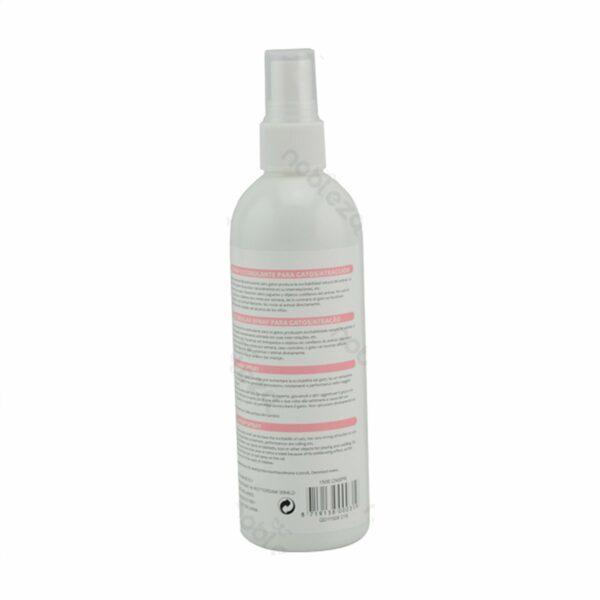 Catnip Spray Stimolante per Gatti Nobleza Rear