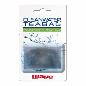Cleanwater Teabag Wave Assorbe Nitrati Fosfati