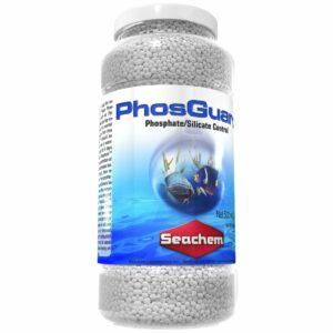 Seachem PhosGuard Rimozione Fosfati 500 ml
