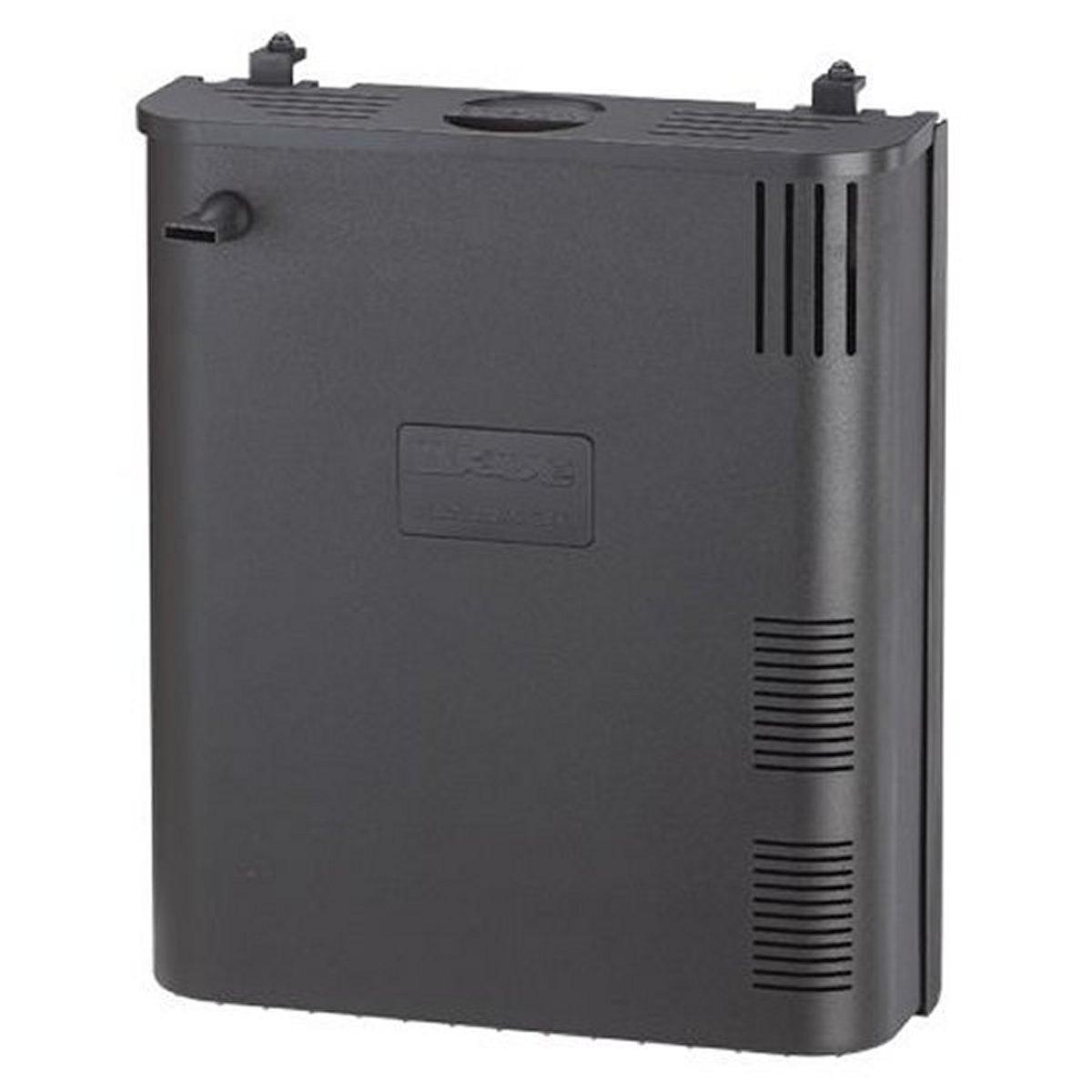 Wave black box 100 filtro interno per acquario ulisse for Filtro x acquario