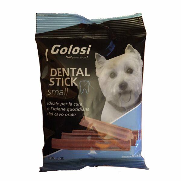 Zoodiaco Dental Stick Small Golosi
