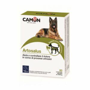 Camon Artosalus Compresse per Cani e Gatti