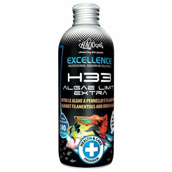 Haquoss H33 Algae Limit Extra