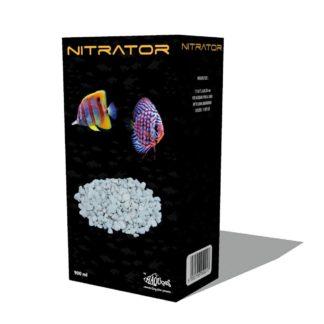 Haquoss Nitrator Materiale Filtrante Denitratore