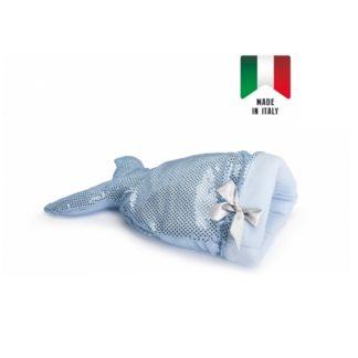 Sacco Nanna Sirena Camon Azzurro Small