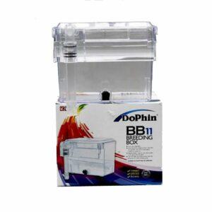 Breeding Box DoPhin Sala Parto Filtro ad Aria-2