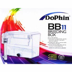 Breeding Box DoPhin Sala Parto Filtro ad Aria