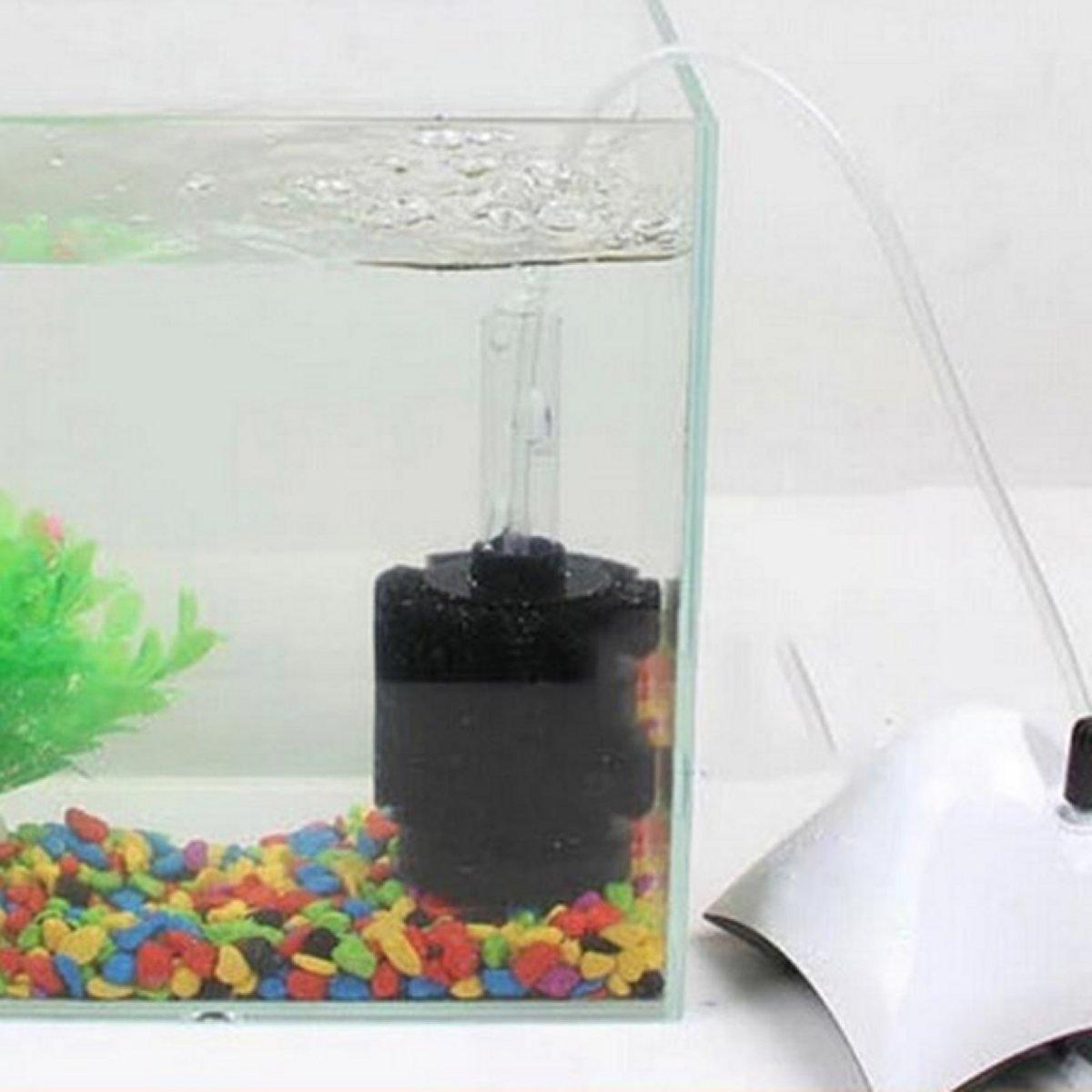 Filtro interno ad aria per acquario super spugna ulisse for Filtro per acquario tartarughe