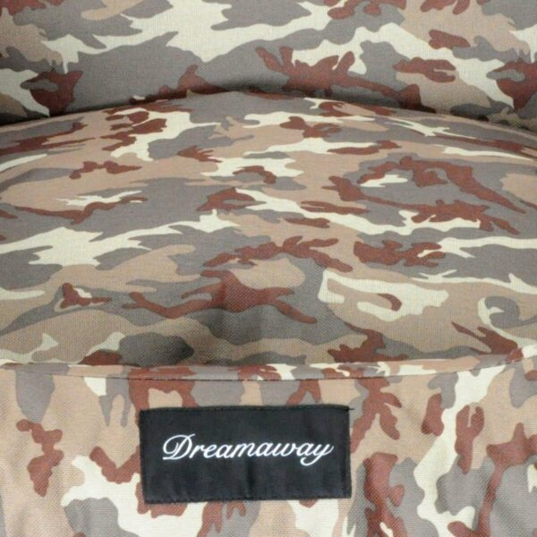 Fabotex Dreamaway Boston Sofà Camouflage Brand