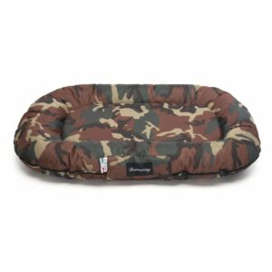 Fabotex Dreamaway Materasso Boston Camouflage