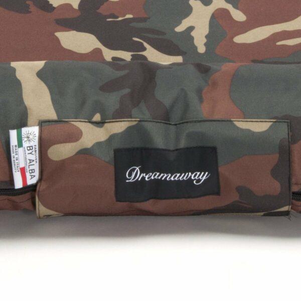 Fabotex Dreamaway Materasso Boston Camouflage Brand