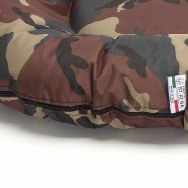 Fabotex Dreamaway Materasso Boston Camouflage Cerniera