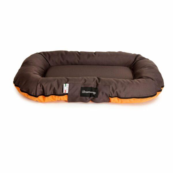 Fabotex Dreamaway Materasso Boston Orange Brown