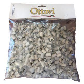 Ottavi Vita-pur Cannolicchi Ceramici per acquari