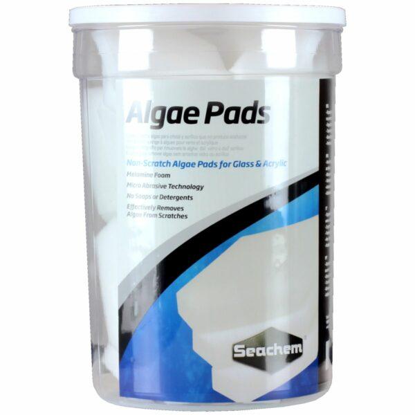 Seachem Algae Pads Spugna Antigraffio 18pcs