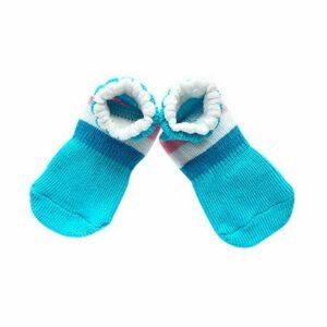 Pet Socks Calzine Antiscivolo per Cani Lanboer&Lane