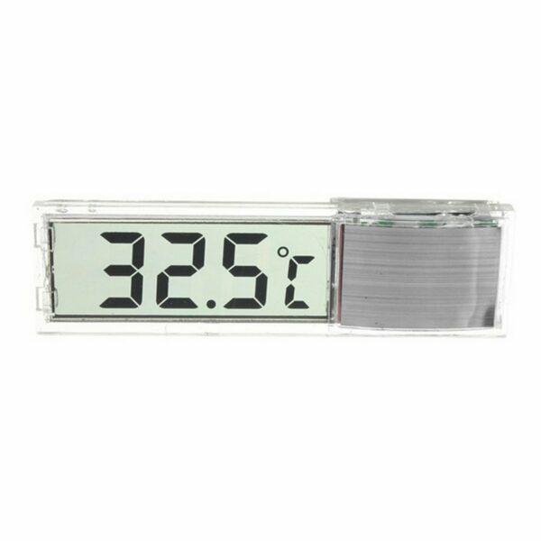 Termometro Digitale LCD per Acquario e Terrario