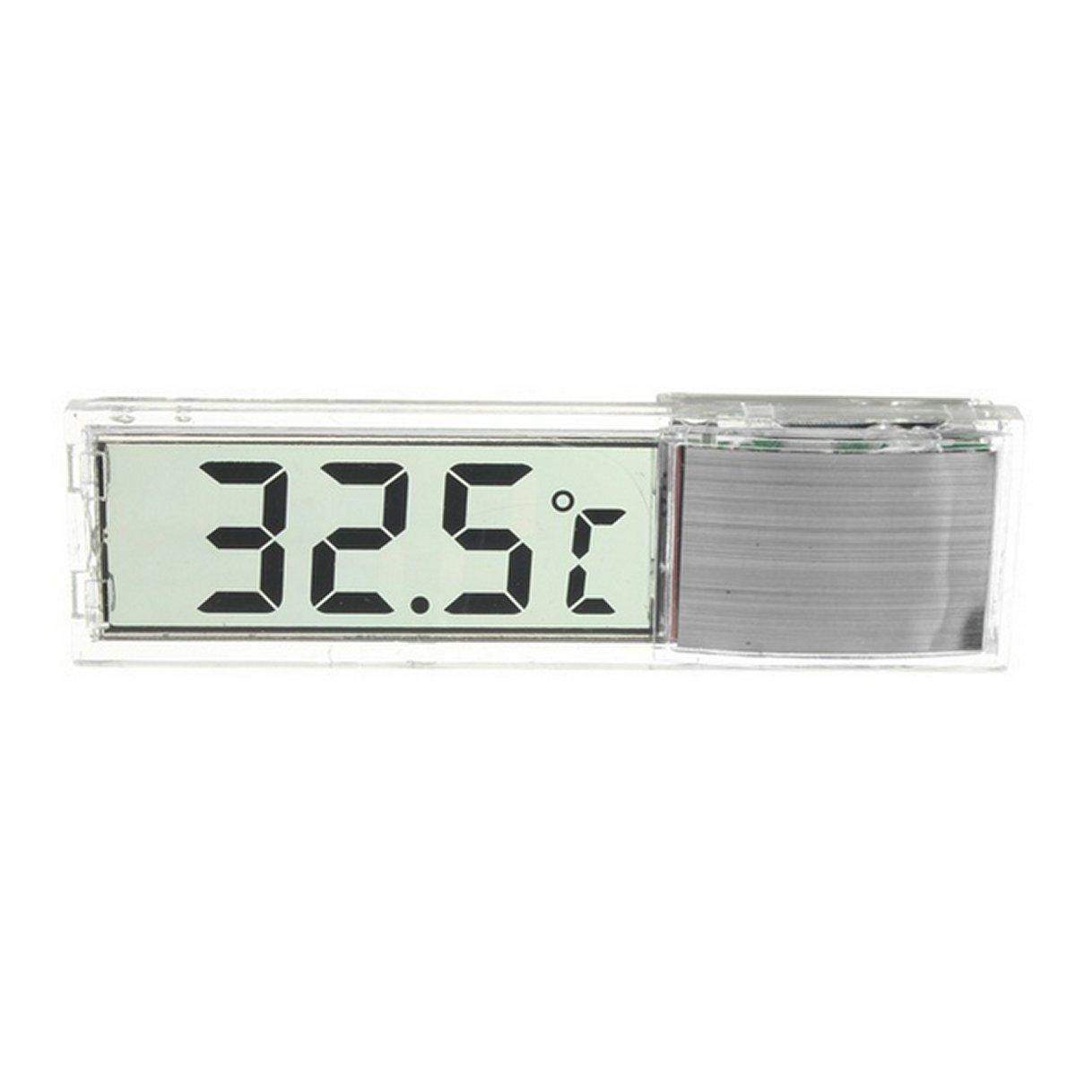 termometro digitale lcd per acquario e terrario ulisse