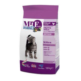 Mr Fruit Kitten FORZA10 per Cuccioli