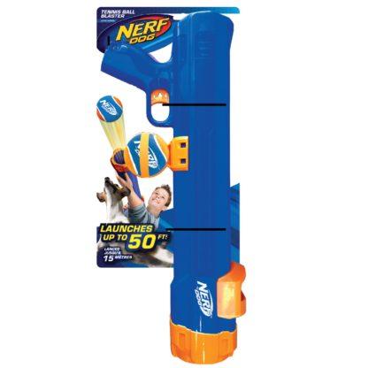 Fucile Spara Palle Tennis Ball Blaster2