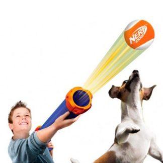 Fucile Spara Palle Tennis Ball Blaster 2